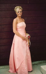 Senior Prom (montana_chick) Tags: prom promdress promhair