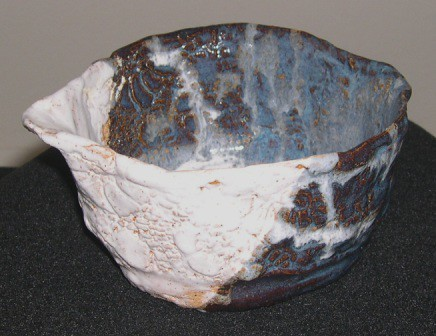 Small batter bowl