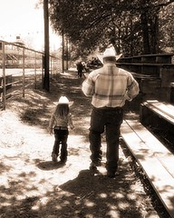 Daddy's Lil' Cowgirl (JennB2008) Tags: horse rodeo cowgirl