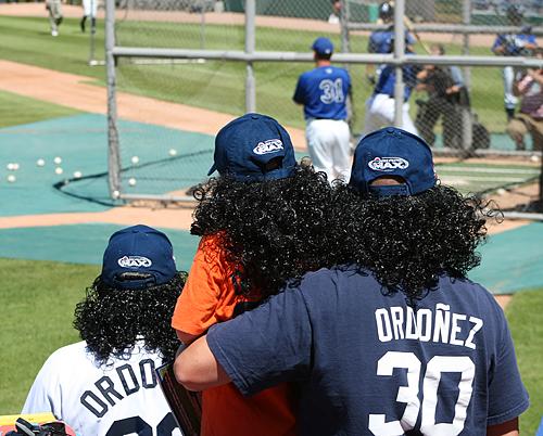 Ordonez Fans