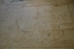 Abydos 97 (carlosacao) Tags: december egypt egyptian temples 2008 abydos