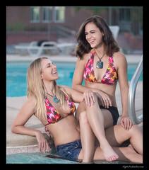 Sessy and Jill (madmarv00) Tags: d600 nevada nikon overton kylenishiokacom models