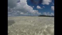 Thirty seconds of life in Whitsundays Islands (30.secondes.de.vie) Tags: australia australie whitsundays islands island queensland travel sea tranpsarent eaux transparentes sable blanc white sand transparency trentesecondesdevie thirthysecondsoflife