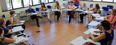 (2017.02.23) Reunião com SESI (Prefeitura de Itapevi - Perfil Oficial) Tags: sesi virginia danilo juliana isabel maria joana educação cultura convenio igor soares