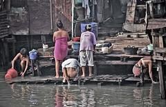 INDONESIA20/TOURISTS (a PSYCHIATRIST'S view) Tags: poverty bali indonesia rice jakarta slums garut paddies streetphotographer biak glosack