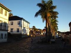 Diamantina - Estrada Real - Brazil