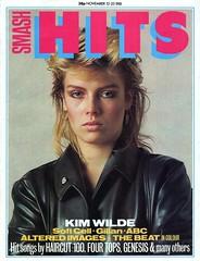Smash Hits, November 12, 1981