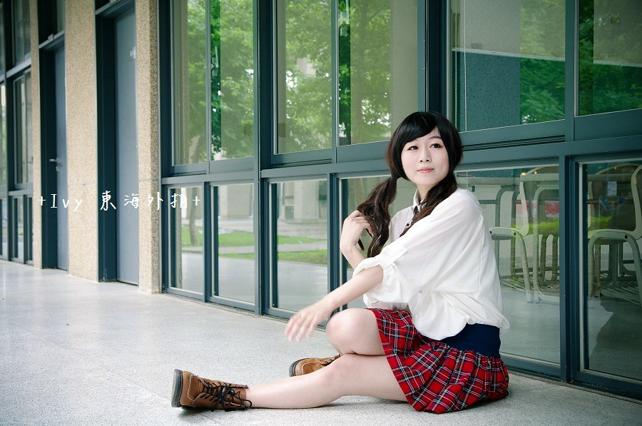 0522 IVY 東海外拍