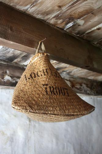 Trout bag