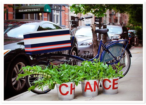 Chance Store