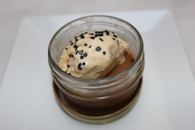 Butterscotch pot de creme by Caroline on Crack