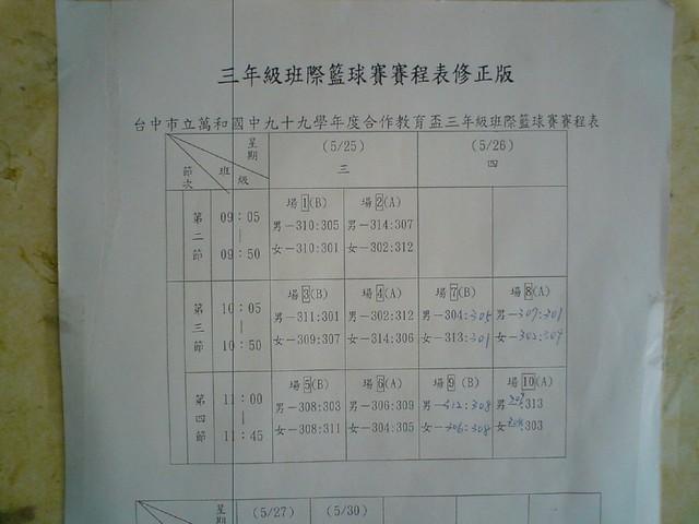 20110602萬和國中交通安全研習 - 085