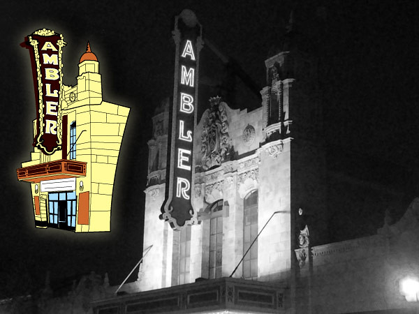 The Ambler Theater