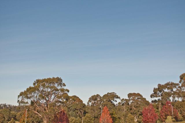 Volcano Ash over Launceston-4