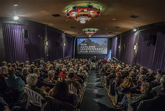 AIFF - Varsity Theatre (acase1968) Tags: art film festival oregon theater independent coming deco ashland attractions 2014 2013