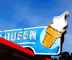 DQ (e r j k . a m e r j k a) Tags: signs vintage pennsylvania nixon explore butler roadside dairyqueen pa8 werjkprunczyk