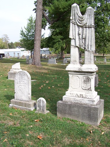 Evergreen Cemetery 39