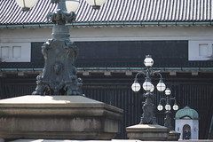 Tokyo - Imperial Palace Garden