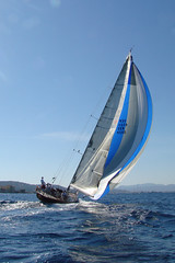 The Finsco (mhobl) Tags: blue white france boats sailing boote segeln sainttropez supershot mediterriansea mywinners anawesomeshot bestofblue finsco hingebröselt