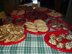 My cookies are winners