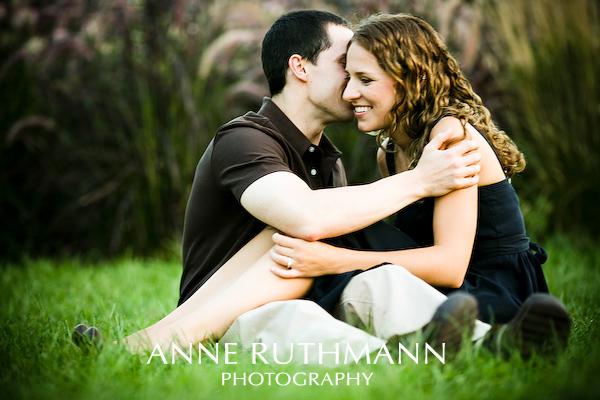 Caroline & Dave Engagement