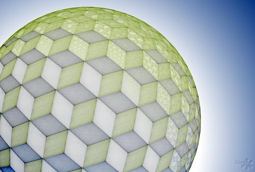 Blocky Ball