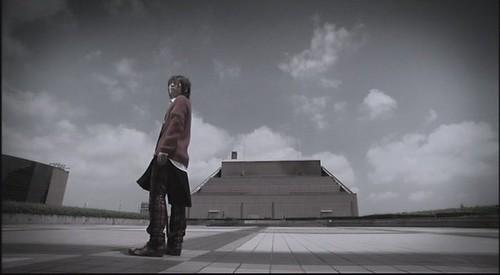 P'UNK~EN~CIEL I wish 2007