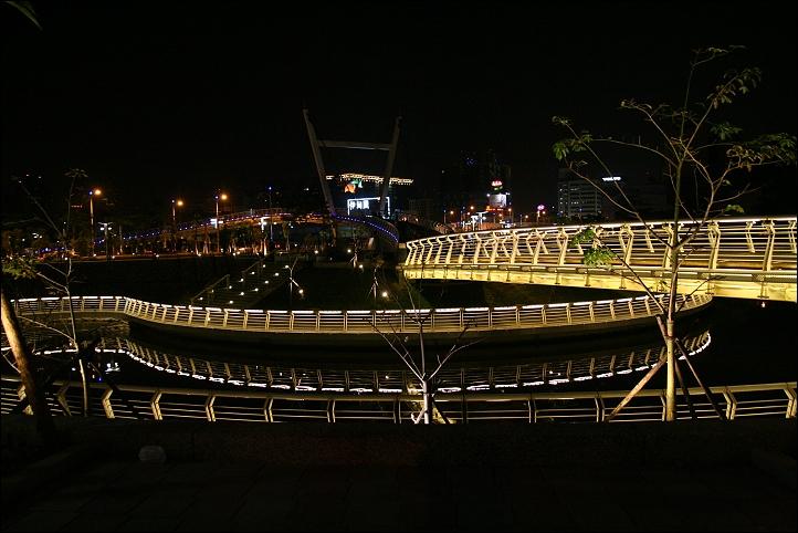 2007國旅卡DAY3(愛河之心、愛河愛之船)024