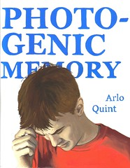 Arlo Quint's Photogenic Memory Lame House