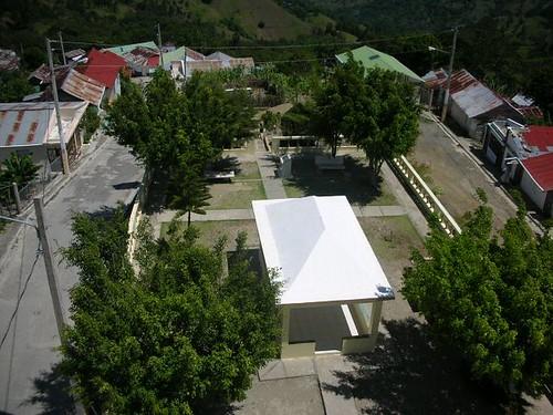 Parque de Juncalito