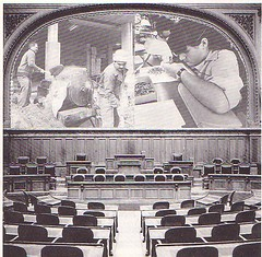 parlement ouvrier