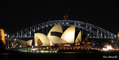 Sydney's pride (kees straver (will be back online soon friends)) Tags: ocean city bridge light sunset panorama house reflection bird beach water skyline night clouds sunrise lights opera nightshot harbour sydney australia explore nsw newsouthwales operahouse harbourbridge hdr sydneyharbour downunder sydneyoperahouse sydneyharbourbridge australie gardenisland mywinners flickrgold anawesomeshot globalvillage2 lunarvillage bestofaustralia platinumheartaward keesstraver