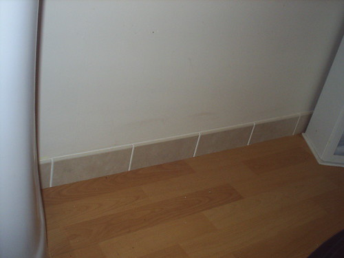 New Ceramic Tile Molding