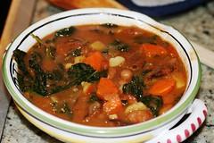 17 kale soup