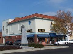20071215 Masons Building, 1924
