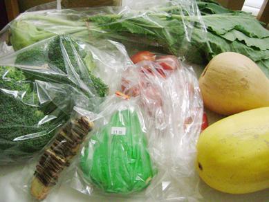farmers market, 12/8/07