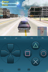 psx4all – Playstation for the iPhone