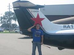 BrantfordAirShow2007-10 (Fly With John) Tags: camera lost airport brantford