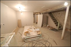 CellarSheetrock