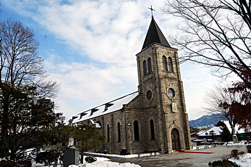Jungnim-dong Cathedral