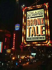 A Bronx Tale Marquis