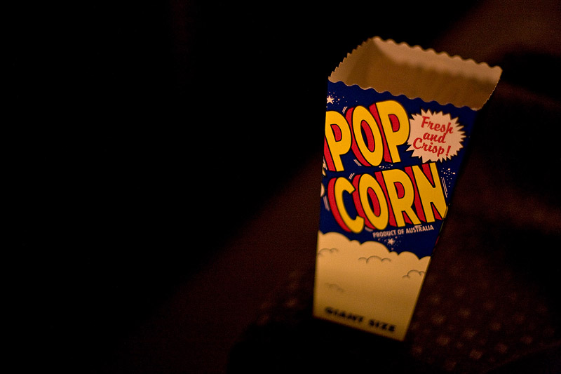 popcorn & atonement, 14/366