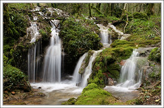 0023 (andre.clavel) Tags: france rivire cascade franchecomt ledard beaumeslesmessieurs