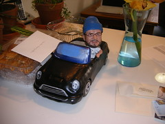 Lou Rosenfeld in a blue beanie (Jeffrey) Tags: sculpture art digital studio design code artwork events content webdesign agency ia developers online interactive strategic webstandards publishing html ux partners interaction designers webdevelopment userexperience zeldman jeffreyzeldman webcontent happycog lourosenfeld coders bluehat webdevelopers rosenfeldmedia greghoy webpublishing contentstrategy louisrosenfeld publshers bluebeanie webevents