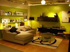 (xj_kualalumpur) Tags: house ikea home kitchen design room decoration sofa fabric