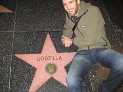 Ian in LA