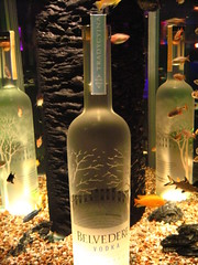 Vodka Fish