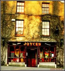 JOYCE'S PUB. (CARLOW, IRELAND) (Edward Dullard Photography. Kilkenny, Ireland.) Tags: kilkenny ireland photographic irland eire emeraldisle ierland carlow dullard diamondclassphotographer edwarddullard kilkenny1953 betterthangood societyedward