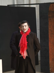 JoJo Denovan as Abel Magwitch