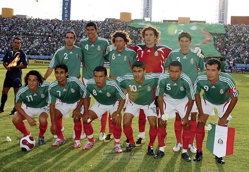 mexico soccer team wallpaper. Mexico Soccer Team: Mexico